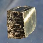 Pyritwürfel aus den Glarneralpen